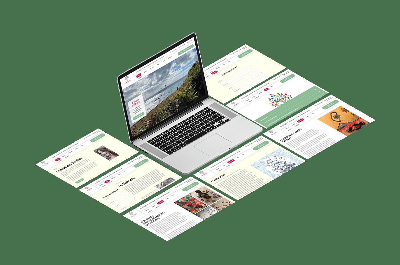 Lightseid Client Desktop Experience