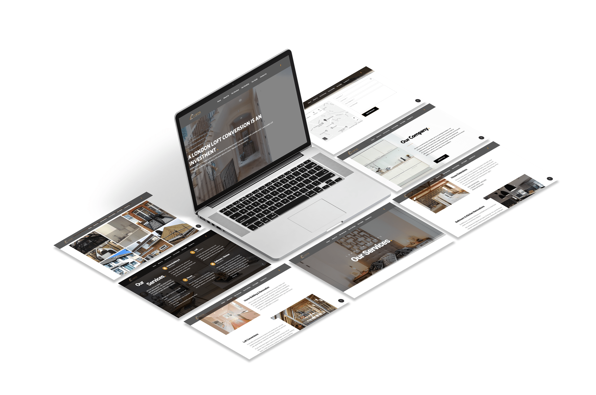 Luxor-Website-Isometric-Design-White
