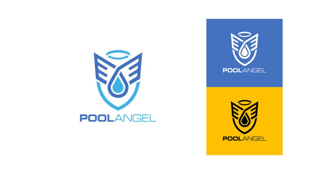 Pool Angel Responsive Website Design