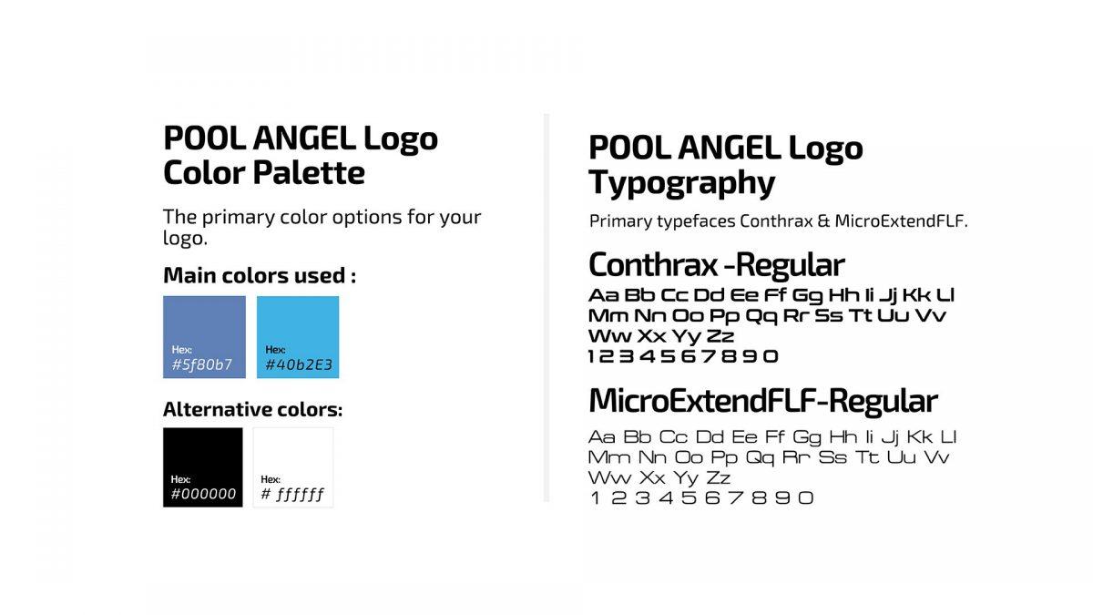 Pool Angel Responsive Website Design