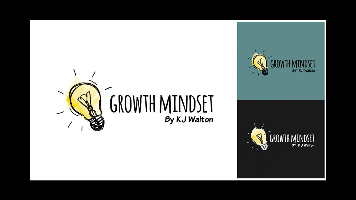 Growth Mindset Logo showcase