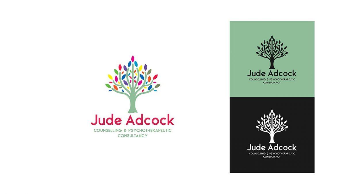 Jude Adcock Logo